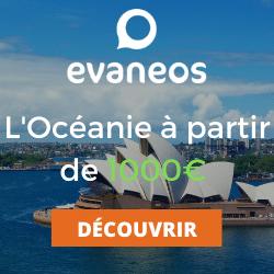 evaneos-Oceanie