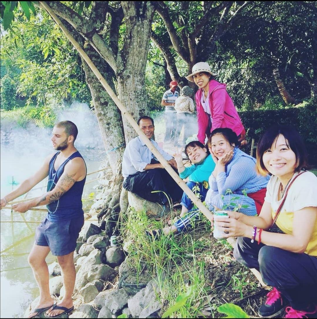pêcheurs vietnam