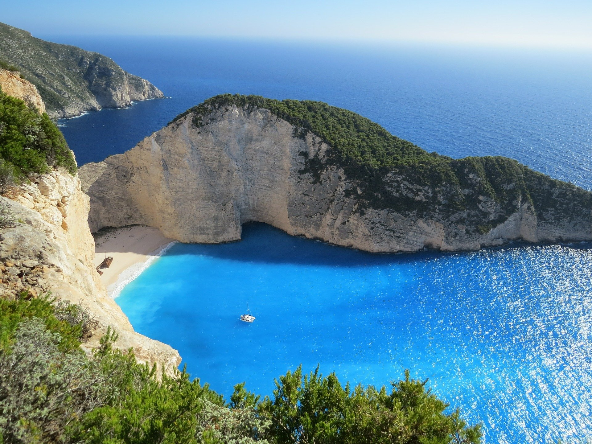 beach-grece