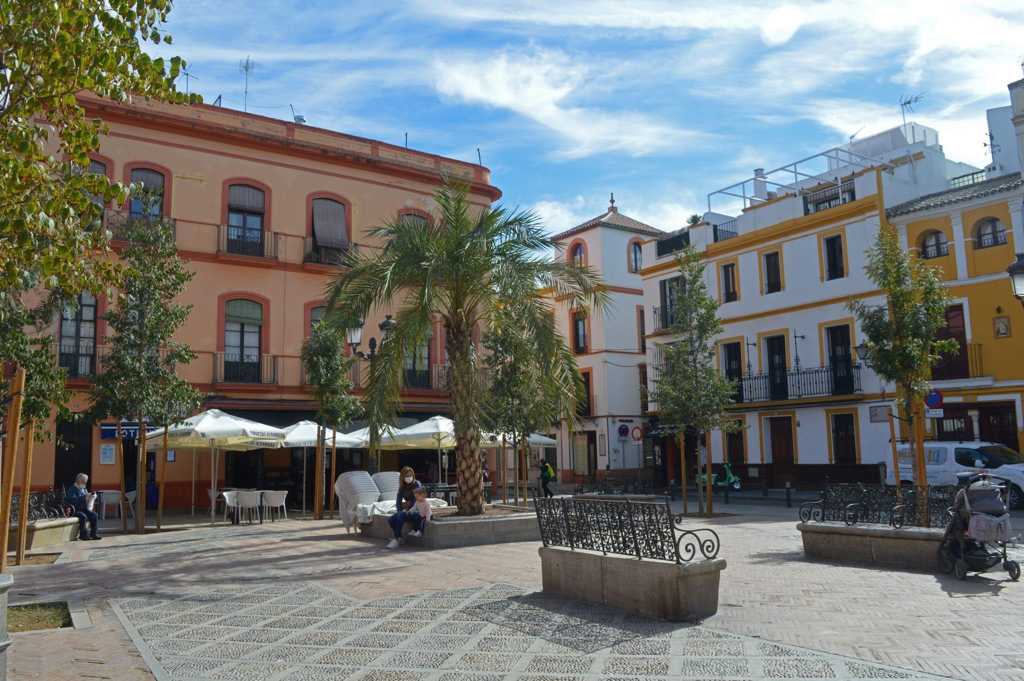 Alameda séville