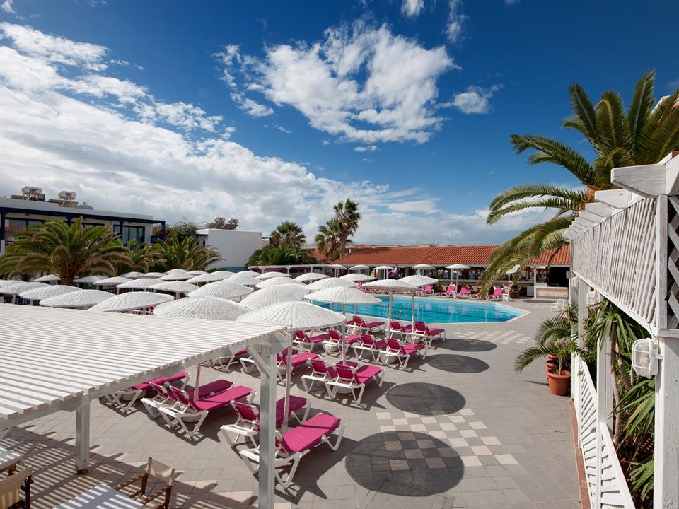 15- Hotel Stella Village en Crète avec Sunweb