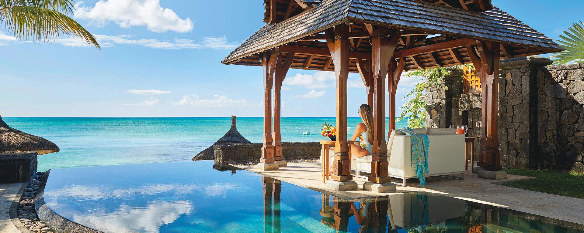 Royal Palm Beachcomber Luxury 5* Luxury avec Jet tours