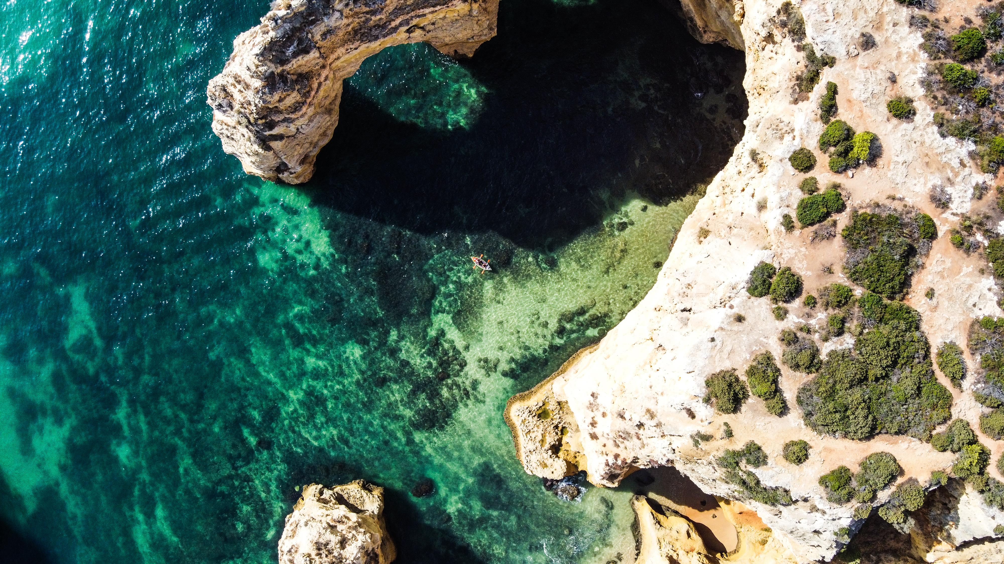 Parque Natural da Arrabida et Cap Espichel