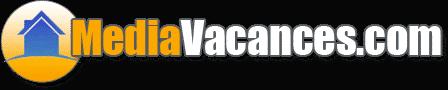 logo media vacances