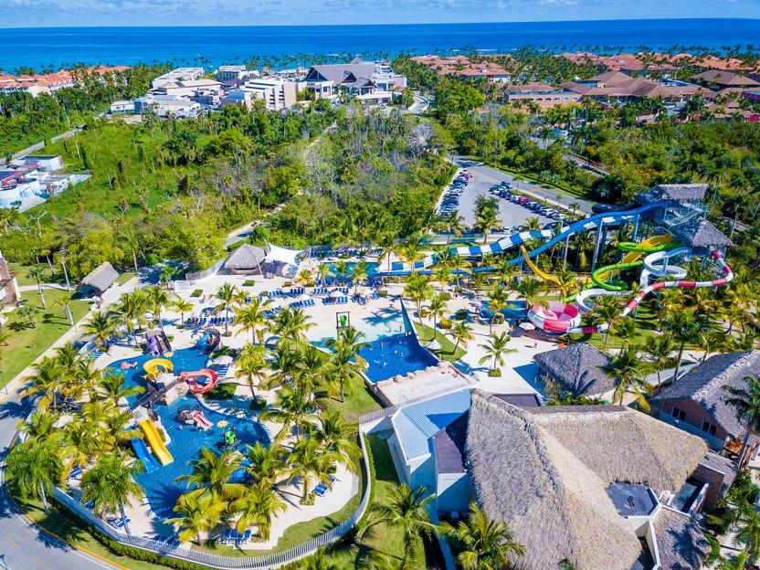 Framissima Royalton Splash Punta Cana Beach & Resort