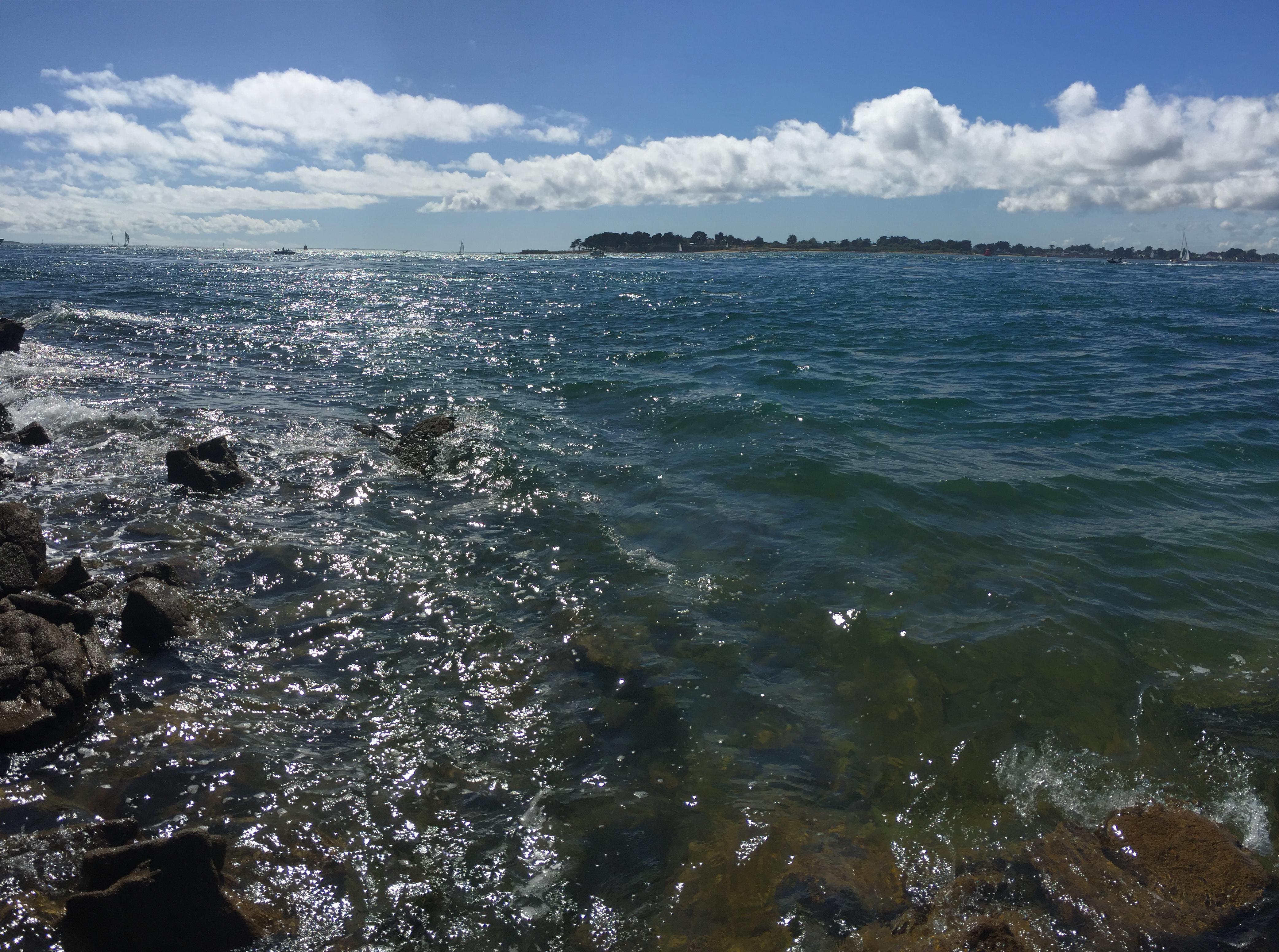 mer à auzon