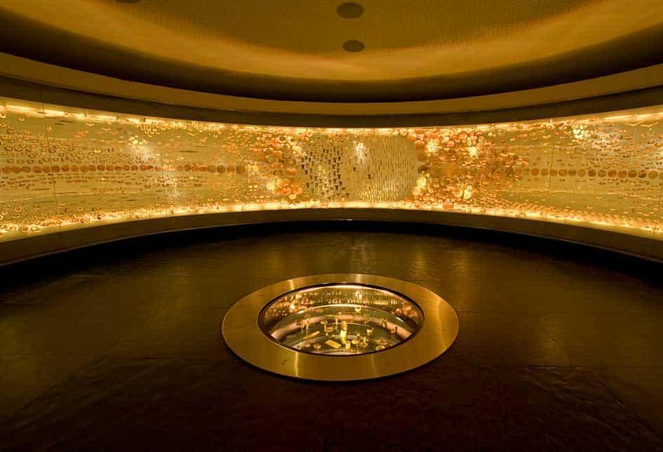 Visiter Le musée de l'or à Bogota
