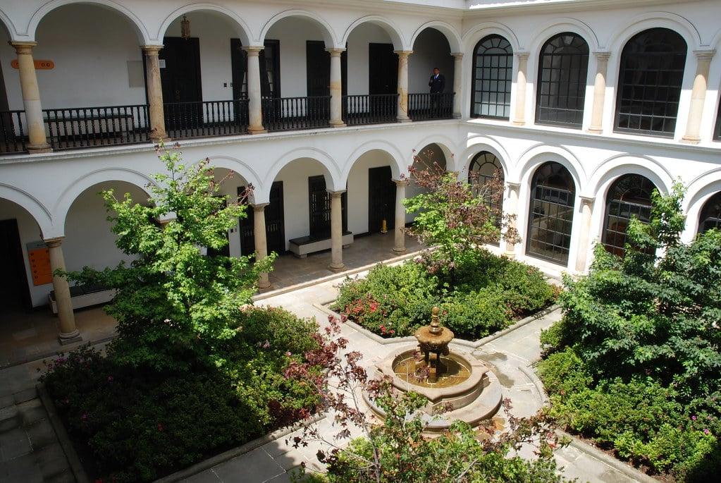 Visiter le musée Botero