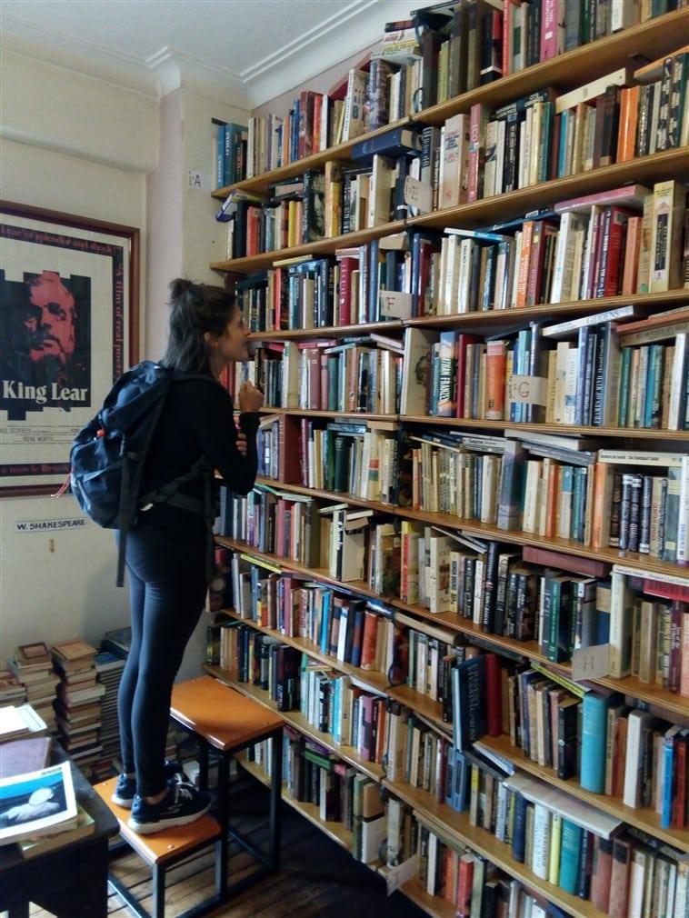 Librairie merlin
