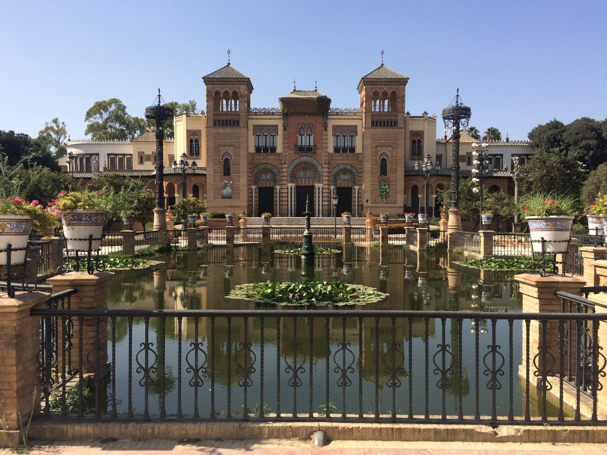 Plaza_de_América,_Sevilla