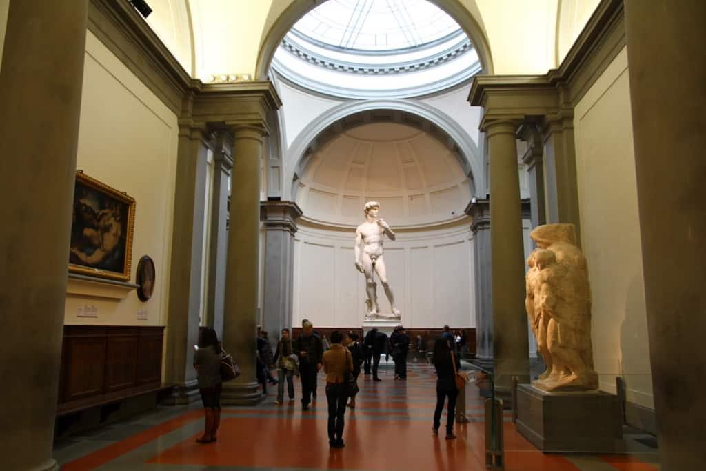 Galleria dell_Academia