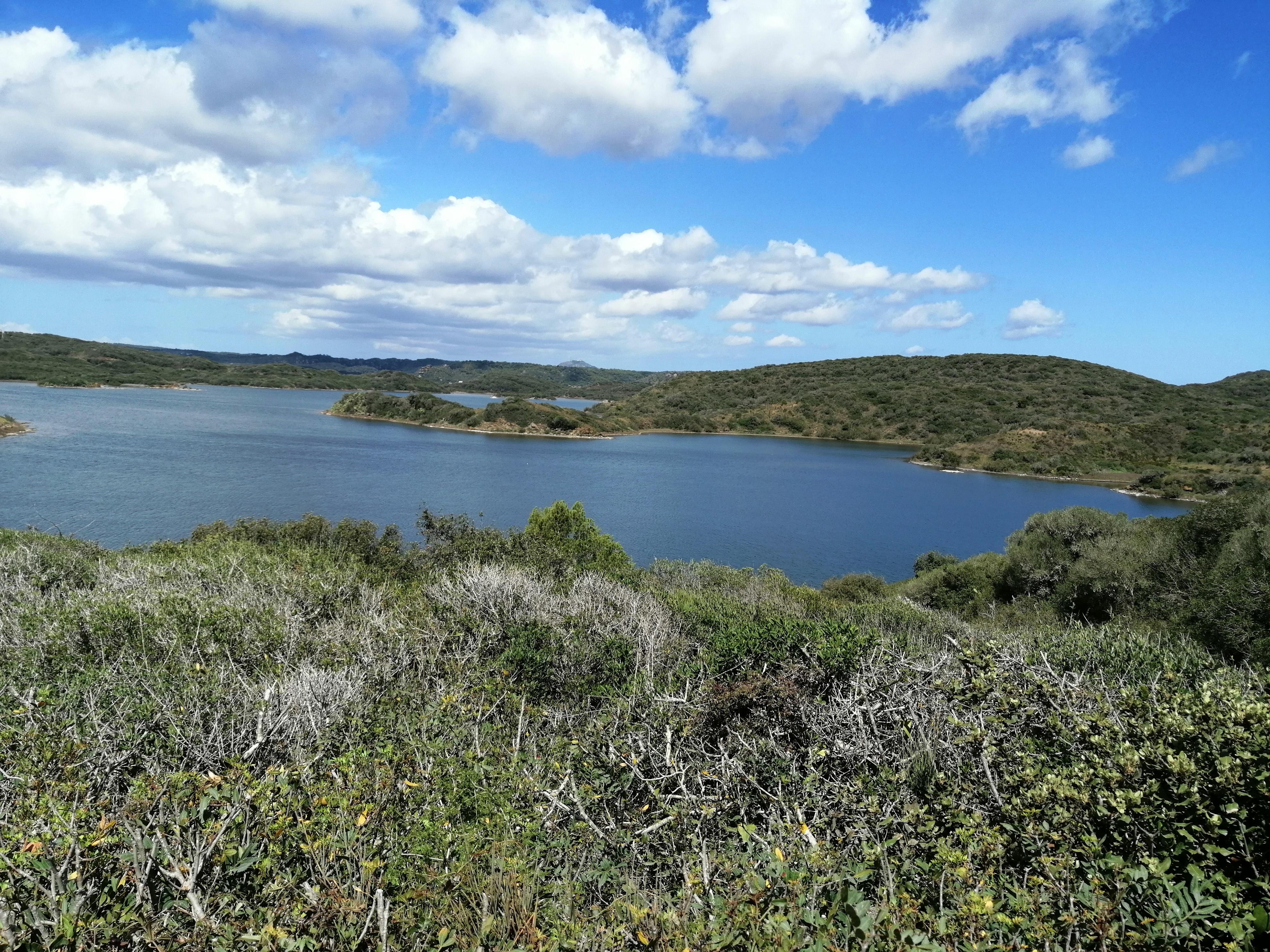 Parc naturel de s'Albufera d'Es Grau