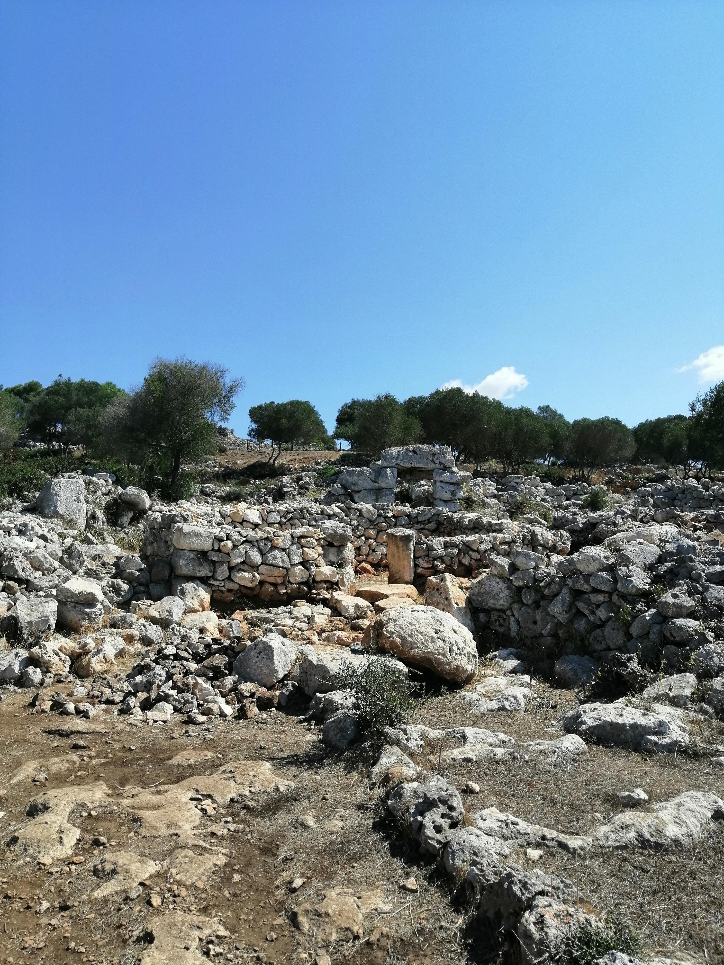 Visiter Monte Toro et village préhistorique
