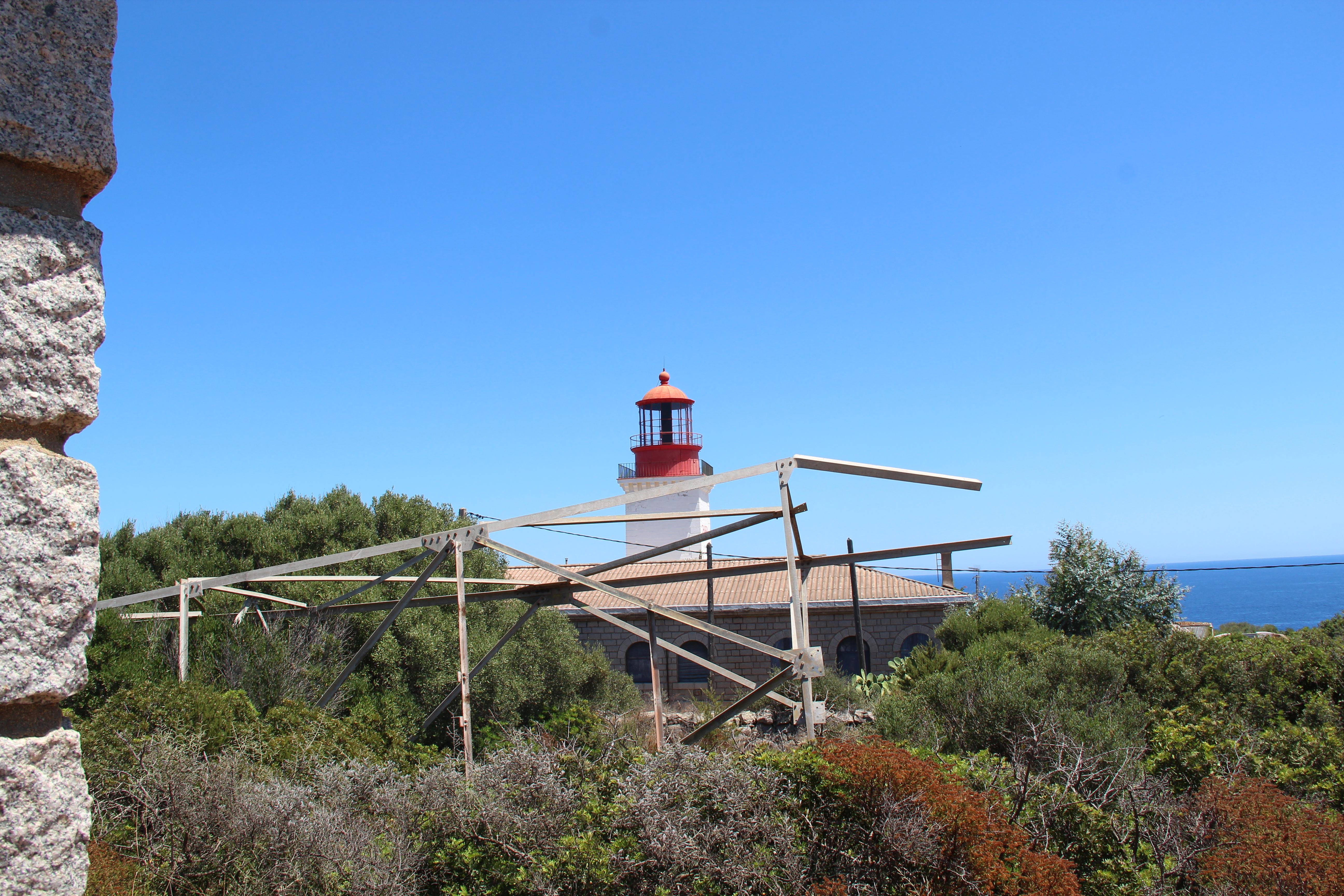 phare de la chiappa