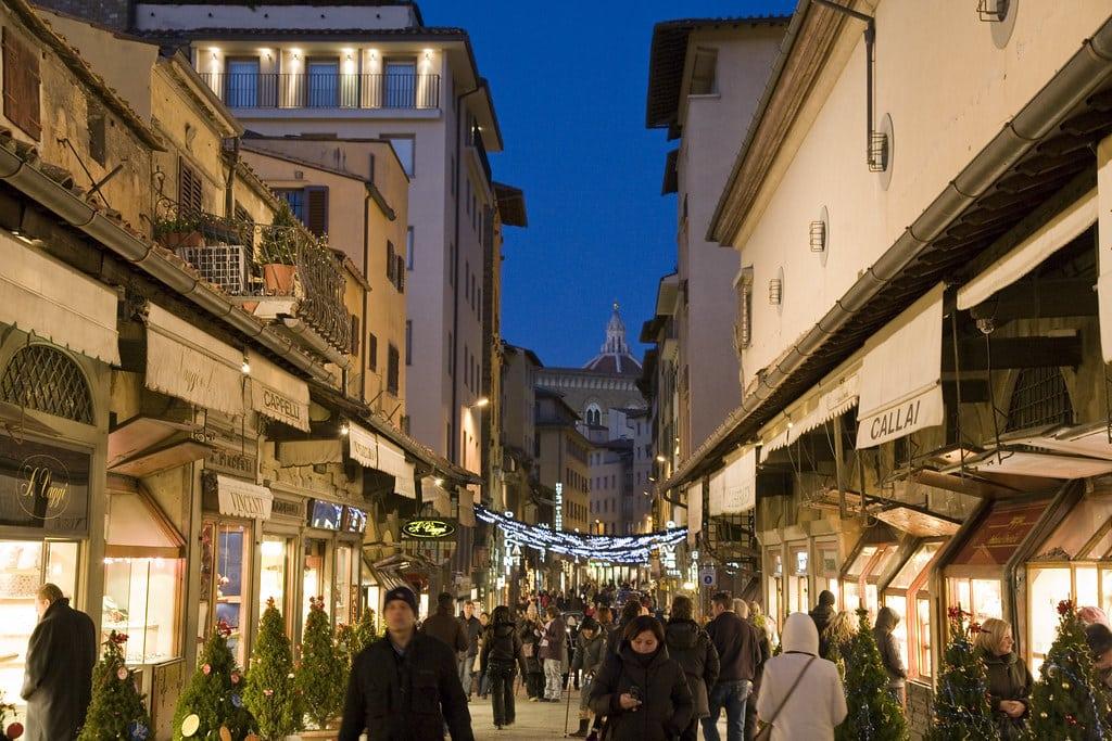 Quartier Oltrarno