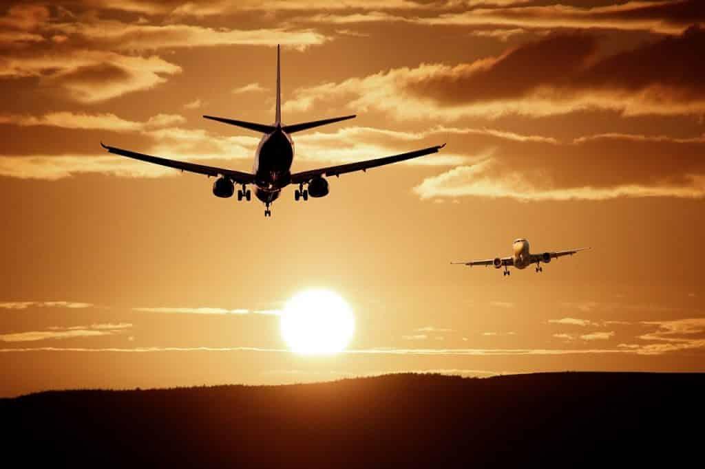 airnext avion