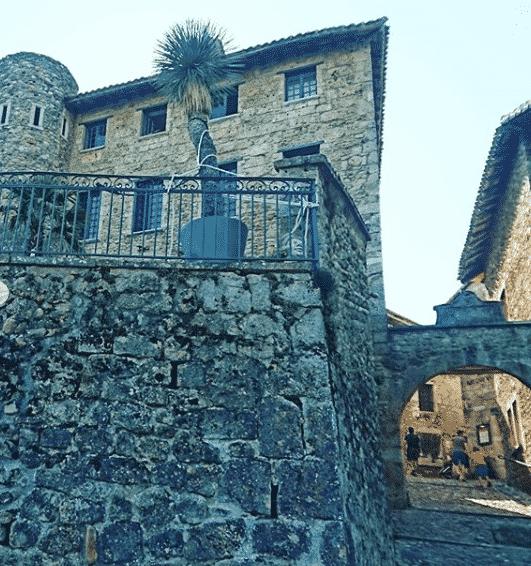 Cité-médiévale-de-Pérouges