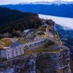 Fort-de-saint-Eynard