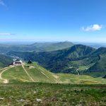 Le-massif-du-Sancy