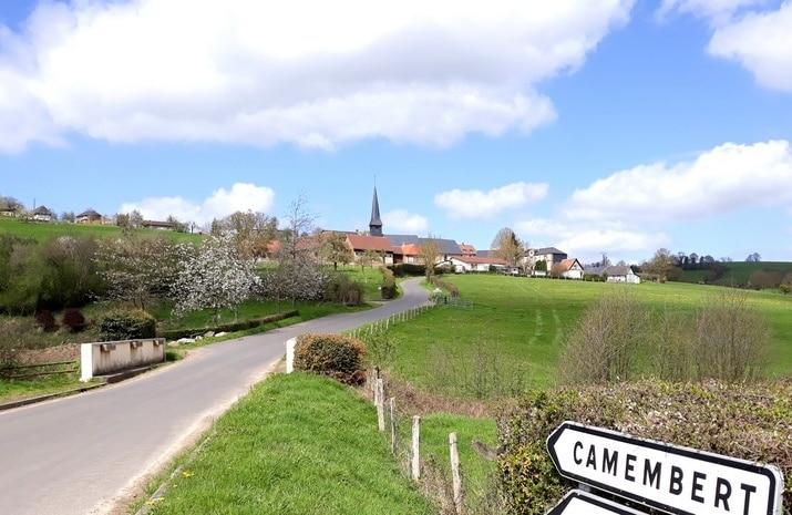 Le-village-camembert