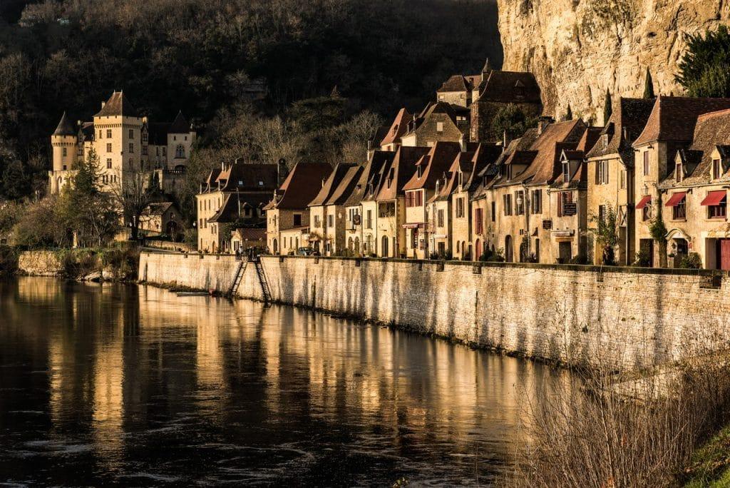 Village-roque-gageac